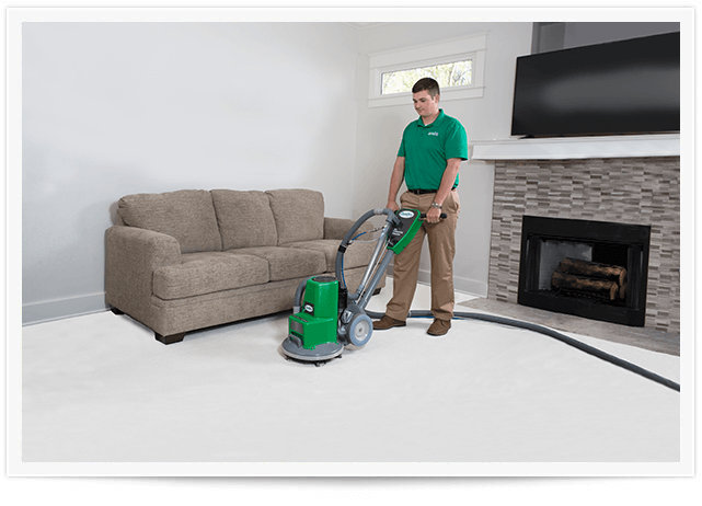Rochester Carpet Cleaning