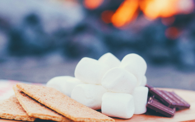 There's S'more Where That Came From
